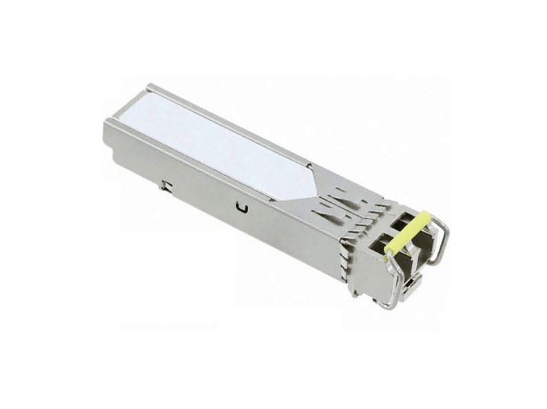 Fiber Gbic 1310NM Gigabit 1.25Gb/s Copper SFP Module